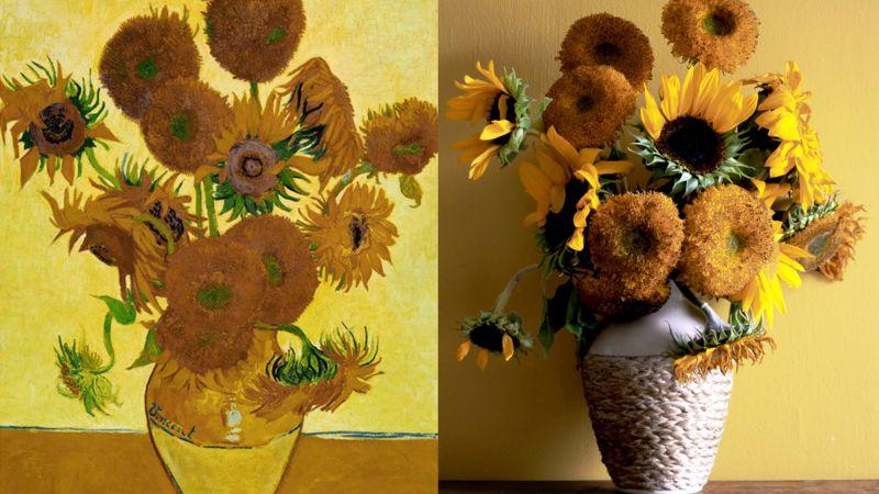 Art and design florist