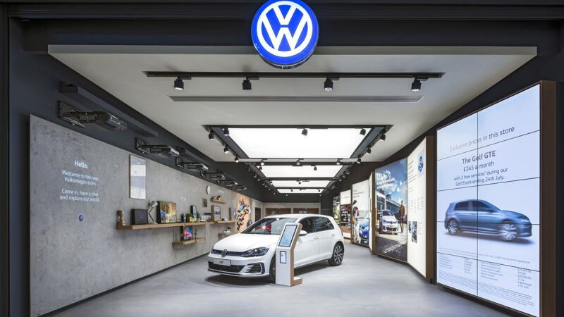Rethinking the car dealership as we know it